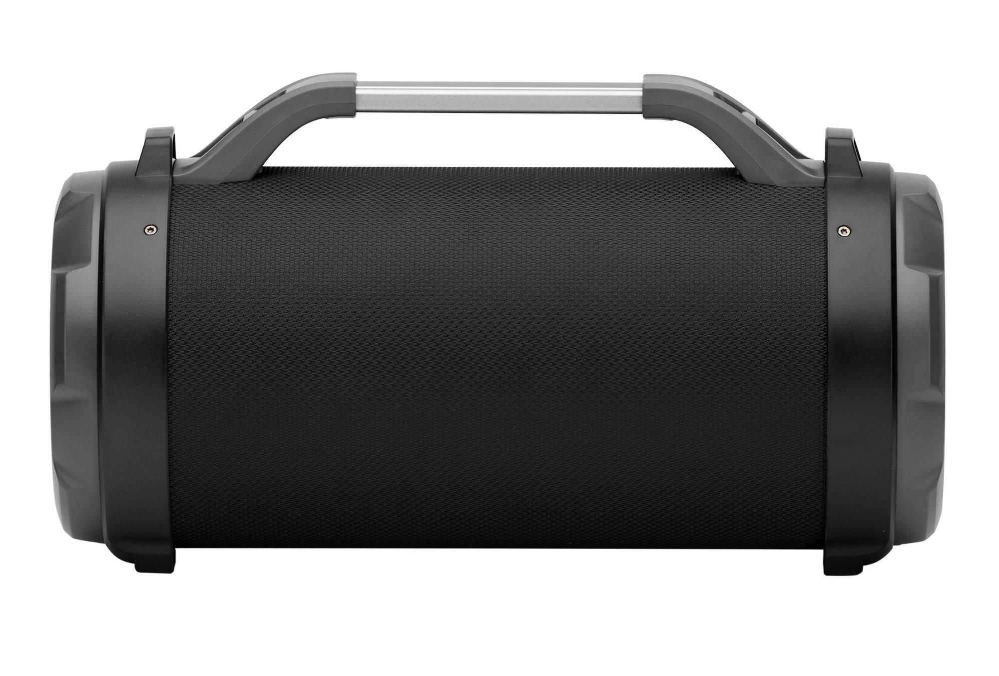 Колонка портативная Digma S-23 черный (SP2318B) - фото 1