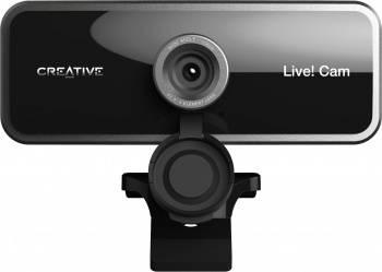 Камера Web Creative Live! Cam SYNC 1080P черный (73vf086000000)