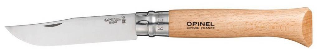 Нож Opinel Tradition №12 12VRI дерево (001084) - фото 1