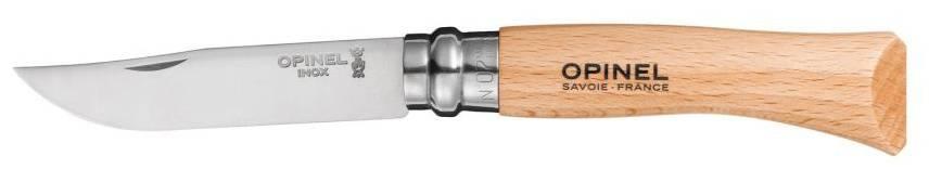 Нож Opinel Tradition №07 7VRI дерево (000693) - фото 1