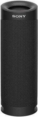 Колонка портативная Sony SRS-XB23 черный (srsxb23b.ru2)