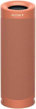 Колонка портативная Sony SRS-XB23 красный (srsxb23r.ru2)