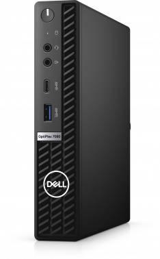 Компьютер Dell Optiplex 7080 черный (7080-6901)