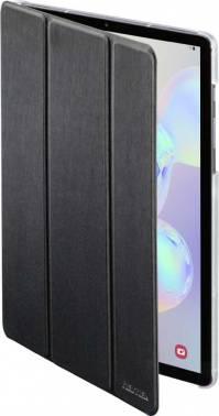 Чехол Hama Fold Clear, для Samsung Galaxy Tab S6, черный (00188402)