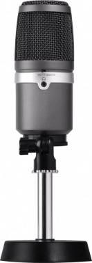 Микрофон Avermedia AM 310 черный (40aaam310anb)