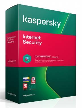 ПО Kaspersky KIS RU 2-Dvc 1Y Bs Box (kl1939rbbfs)