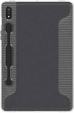 Чехол Samsung WITS Soft Cover Clear, для Samsung Galaxy Tab S7, прозрачный (GP-FPT870WSATR)