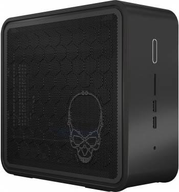 Платформа Intel Ghost Canyon BXNUC9I5QNX (w/o power cord) черный (bxnuc9i5qnx 999dpa)