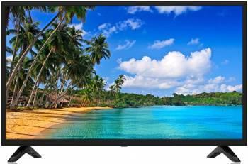 Телевизор Erisson 32LX9030T2 черный