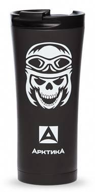 Термокружка Арктика 410-500 черный (410-500/BLA)