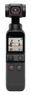 Стедикам Dji Pocket 2 OT-210 черный (cp.os.00000146.01)