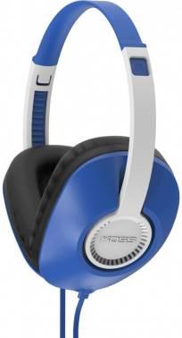 Гарнитура Koss UR23iB синий/белый (15118056)