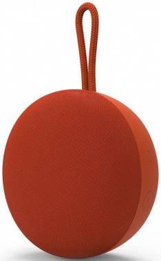 Колонка портативная Hiper Atria Mini оранжевый (atria mini orange)