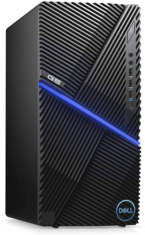Компьютер Dell G5 5000 серый (5000-4880) - фото 1