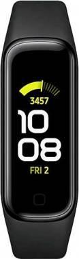 Фитнес-трекер Samsung Galaxy Fit 2 AMOLED черный/черный
