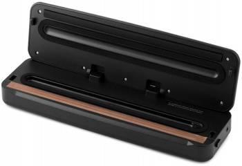 Вакуумный упаковщик Kitfort KT-1509-1 черный