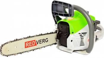Бензопила RedVerg RD-GC38-14