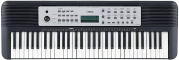 Синтезатор Yamaha YPT-270 черный (sypt270)