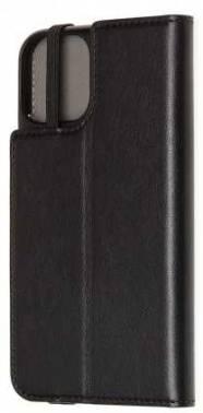 Чехол Moleskine ET20SCBRP58BK, для Apple iPhone 11 Pro, черный