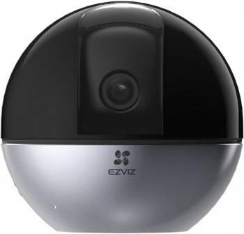 Видеокамера IP Ezviz CS-C6W-A0-3H4WF серебристый (c6w)