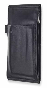 Органайзер для аксессуаров Moleskine ID Tool Belt Large эко-кожа цвет черный