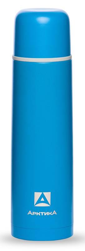 Термос Арктика 102-1000 синий (102-1000N/BLU) - фото 1