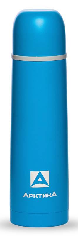 Термос Арктика 102-500 синий (102-500N/BLU) - фото 1