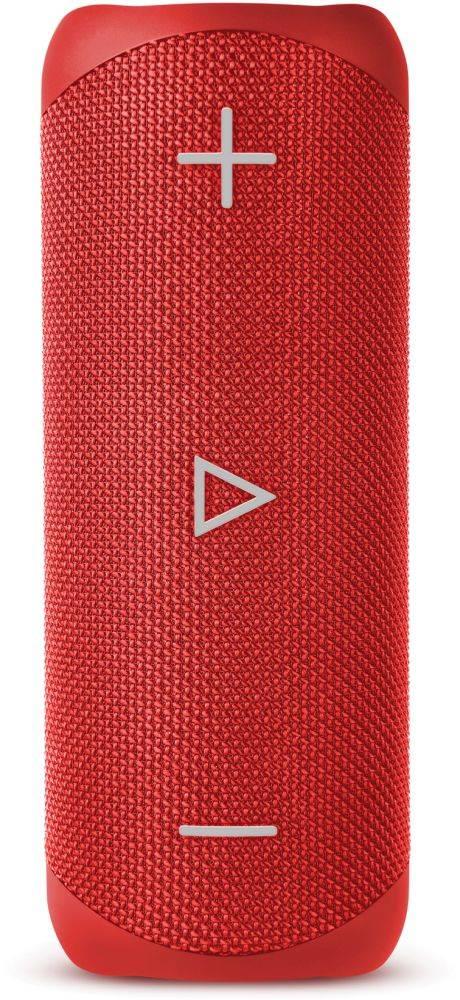 Колонка портативная Sharp GXBT280RD красный - фото 1