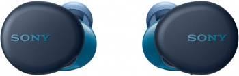 Гарнитура Sony WF-XB700 синий (wfxb700l.e)