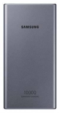 Мобильный аккумулятор SAMSUNG EB-P3300 темно-серый (EB-P3300XJRGRU)