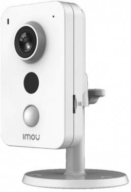 Видеокамера IP Imou Cube PoE 2MP белый (ipc-k22ap-imou)
