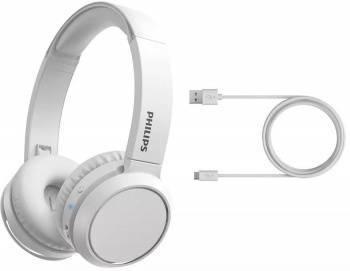 Гарнитура Philips TAH4205WT/00 белый