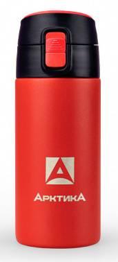 Термокружка Арктика 705-350 красный текстурный (705-350/TRED)