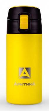 Термокружка Арктика 705-350 желтый текстурный (705-350/TYELL)