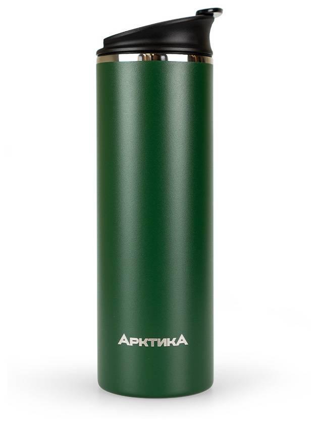 Термокружка Арктика 710-480 зеленый (710-480/GRN) - фото 1