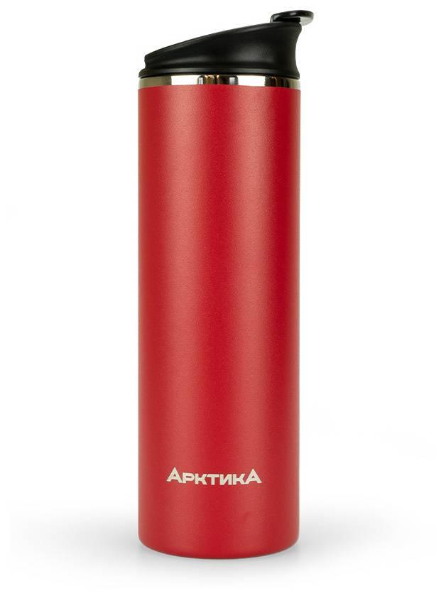 Термокружка Арктика 710-480 красный (710-480/RED) - фото 1