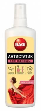 Антистатик Bagi 200мл