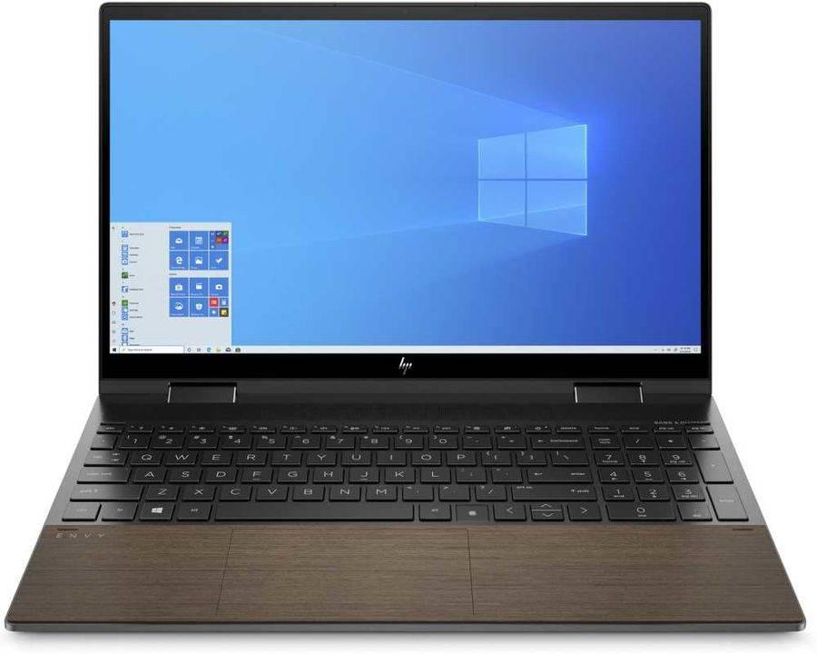 "Трансформер 15.6"" HP Envy x360 15-ed1019ur темно-серый (2X1R2EA) - фото 1"