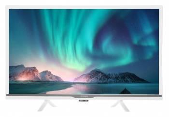 Телевизор Hyundai Android TV H-LED24FS5002 белый