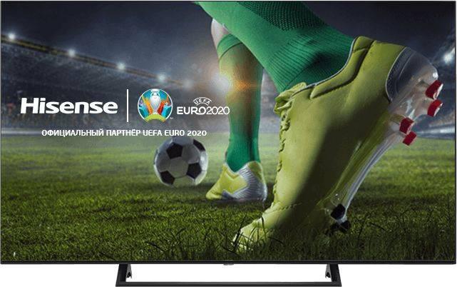Телевизор Hisense 55AE7200F - фото 1