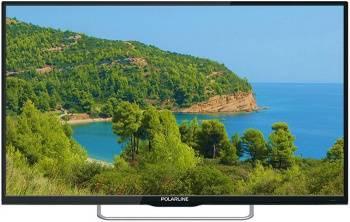 Телевизор PolarLine 32PL12TC черный