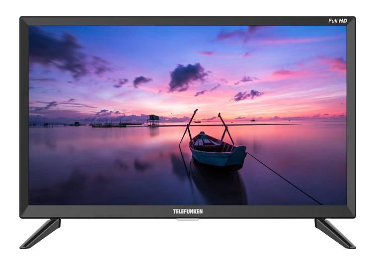 Телевизор Telefunken TF-LED22S01T2 - фото 1