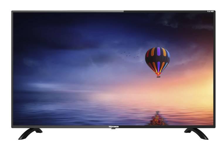 Телевизор Telefunken TF-LED43S45T2S - фото 1
