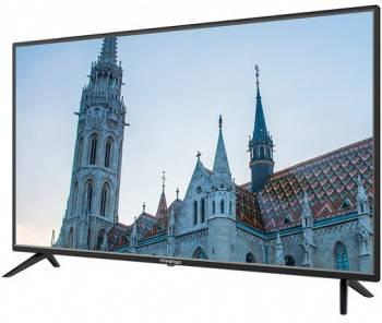 Телевизор Prestigio PTV40SS04YCISBK черный