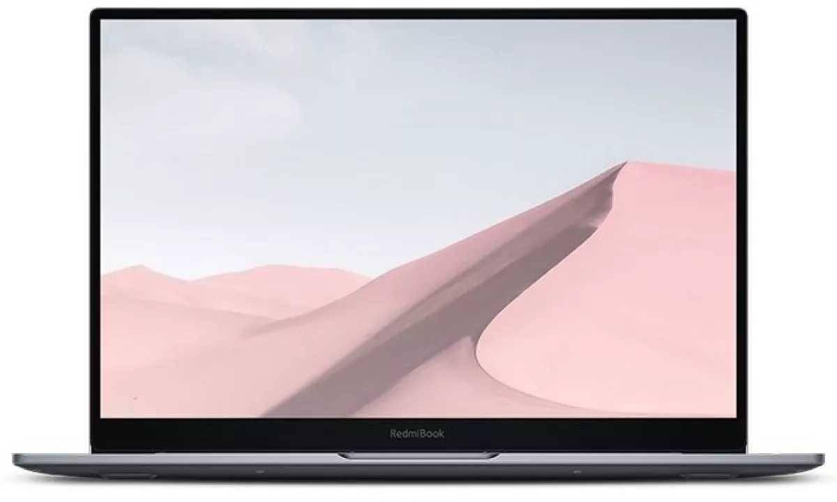 """Ноутбук 13.3"""" Xiaomi Redmibook Air серебристый (XMA2005-AJ-LINUX) - фото 1"""