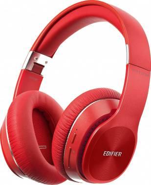 Наушники Edifier W820BT красный