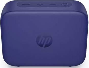 Колонка портативная HP 350 синий (2d803aa) (плохая упаковка)