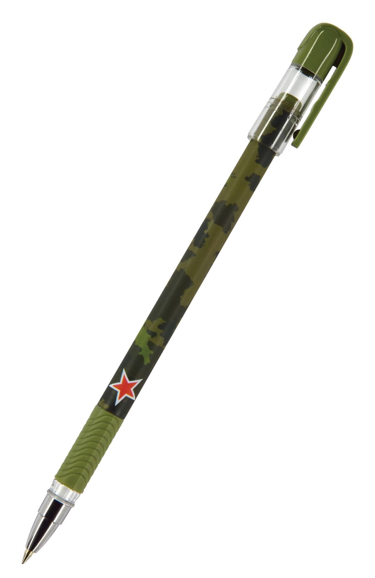 Ручка шариковая Br.V. MagicWrite (20-0240/23) - фото 1