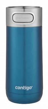 Термокружка Contigo Luxe бирюзовый (2104368)