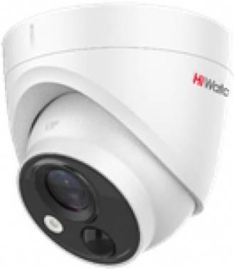 Камера видеонаблюдения HiWatch DS-T513(B) белый (ds-t513(b) (3.6 mm))